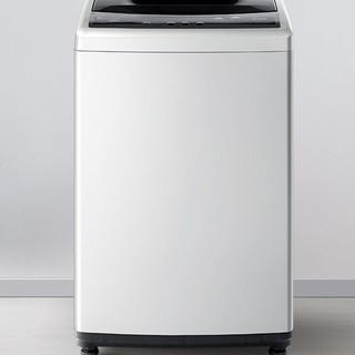 LittleSwan 小天鹅 TB80V20 定频波轮洗衣机 8KG 智利灰