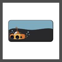walethtech 一加9系列 创意手机保护壳