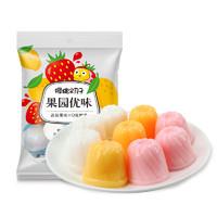 樱桃小丸子 果园果冻 175g *2袋