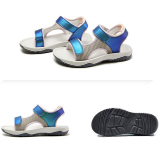 EUROBIMBI 欧洲宝贝 儿童凉鞋