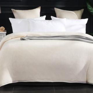 迎馨 家纺 新疆棉花被芯4斤纯棉春秋150*200cm被子单人被棉被褥子棉絮垫被芯四季棉胎
