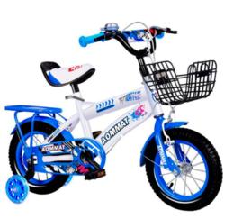 小嘎子 儿童自行车 14寸