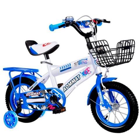PLUS会员:小嘎子  奥马特系列 儿童脚踏单车
