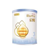 Wyeth 惠氏 婴幼儿配方牛奶粉 3段 350g*1罐