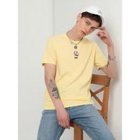 Lee 可口可乐联名 L395903RX66S 男士T恤