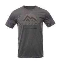 Marmot 土拨鼠 H442012200 男款短袖T恤