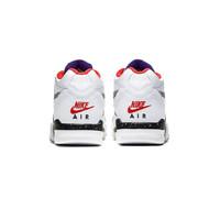 AIR JORDAN Nike Air Flight 89 白镭射 夜光