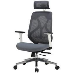 HBADA 黑白调 Hbada 140WM 人体工学电脑椅