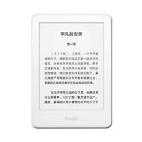 kindle Kindle 青春版 亚马逊电子书阅读器 8GB 美/日版