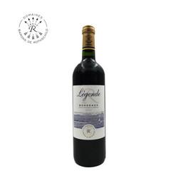 CHATEAU LAFITE ROTHSCHILD 拉菲古堡 传奇波尔多干红葡萄酒 750ml