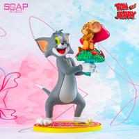 SOAP STUDIO SoapStudio《猫和老鼠》最佳礼物 手办