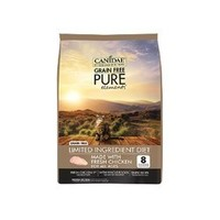 CANIDAE 卡比 无谷鸡肉配方全猫粮 10磅