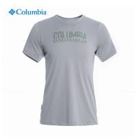 Columbia 哥伦比亚  PM3453 男士圆领短袖T恤