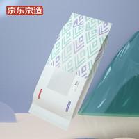 J.ZAO 京东京造 一次性洗脸巾 80g/㎡*10片