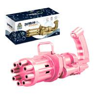 熊山谷 加特林造型玩具泡泡枪