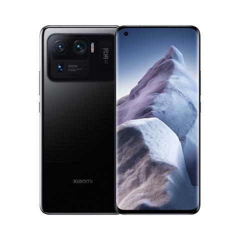 MI 小米 11 Ultra 5G智能手机 12GB+256GB 套装版