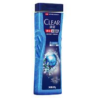 PLUS会员:CLEAR 清扬  冰凉酷爽型沐浴露 200g