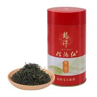 龙潭 毛尖信阳红 80g/罐