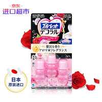 PLUS会员:KOBAYASHI 小林制药 小林制药 马桶开花洁厕凝胶 22.5g