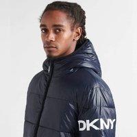 DKNY DX9MN197-NVY  夹克棉服外套