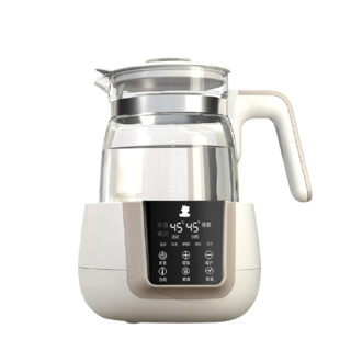 小白熊 HL-0857 恒温调奶器 经典款 1.2L