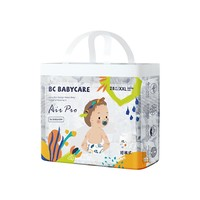babycare Air pro透气超薄拉拉裤 XXL28片*4包