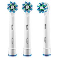 Oral-B/欧乐-B EB50-3 电动牙刷头 3支装