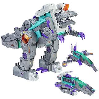 Hasbro 孩之宝 变形金刚 C1735AW00 铁甲龙