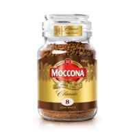 Moccona 摩可纳  8号黑咖啡 100g
