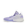 RIGORER 准者 中性篮球鞋 Z120160105-9 星紫色/白 45