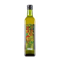 初榨橄榄油 500*2+油壶