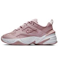 NIKE 耐克 M2K Tekno 女子跑鞋 AO3108-500 粉色 36