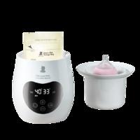 小白熊 HL-0961 单奶瓶暖奶器 白色