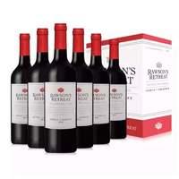 Rawsons Retreat 洛神山庄  私家臻藏系列葡萄酒   750ml*6瓶