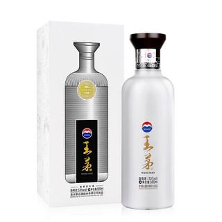 MOUTAI 茅台 53度 酱香型白酒 500ml