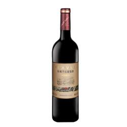 GREATWALL 长城葡萄酒 窖酿赤霞珠干红葡萄酒 750ml