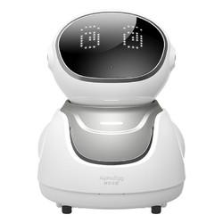 科大讯飞机器人A10智能机器人专业教育人工智能编程机器人白色