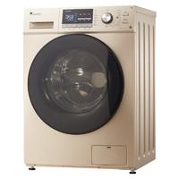 LittleSwan 小天鹅 TG100S21WDG 滚筒洗衣机 10KG 金色