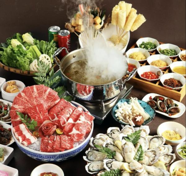 韩时烤肉139.9元享门市价386元套餐!15店通用,周末可用!