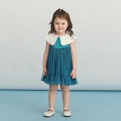 jellybaby 杰里贝比 女童夏款连衣裙