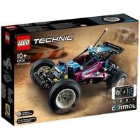 LEGO 乐高 Technic 科技系列 42124 遥控越野车