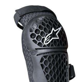 Alpinestars 6506219 护膝 L/XL 黑色