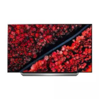 LG 乐金 C9PCA系列 OLED电视