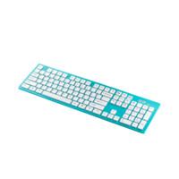 FOETOR 富德 K3 104键 2.4G无线薄膜键盘