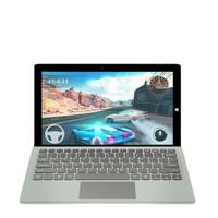 jumper 中柏 EZpad Go 11.6英寸 二合一笔记本 银色(赛扬N3450、核芯显卡、8GB、128GB SSD、1080P、IPS、EZpad Go)