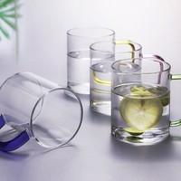 Fuguang 富光 玻璃水杯 300ml