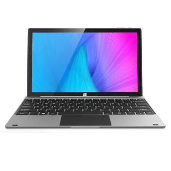 jumper 中柏 EZpad Pro8 11.6英寸 笔记本电脑 灰色(赛杨N3450、核芯显卡、8GB、128GB SSD+1080P、IPS)