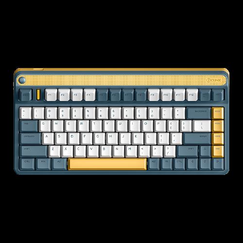 IQUNIX A80 无线蓝牙机械键盘