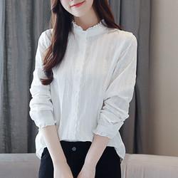 恒源祥 女士长袖衬衫