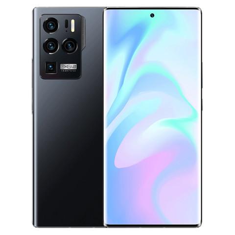 ZTE 中兴  Axon 30 Ultra 5G智能手机  8GB+256GB 玄黑